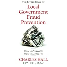 The Little Book of Local Government Fraud Prevention