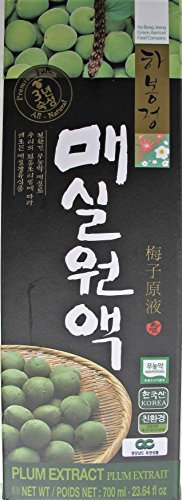 Ha Bongg Jeong Maesil Plum Extract, 23.64 fl. oz. by Unknown (Image #1)