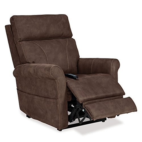Collection Recliner - Urbana Collection - Recliner Lift Chair - Granite