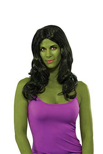 Rubie's Costume She-Hulk Adult Wig for $<!--$13.96-->