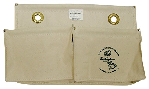 Buckingham Tool Bags - 1