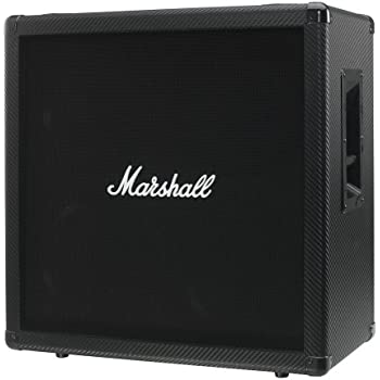 Amazon.com: Marshall MG412ACF MG Series 120-Watt 4x12-Inch Angled ...
