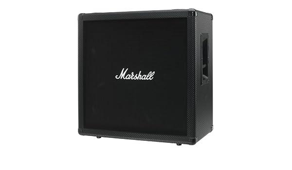 Pantalla guitarra marshall mg series 120w 4x12
