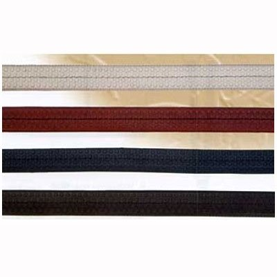 Kincade Rubber Covered Reins - Brown, 5/8x54