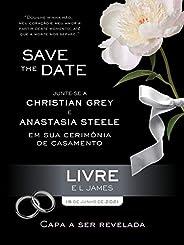 Livre: Cinquenta Tons de Liberdade Pelos Olhos de Christian Grey