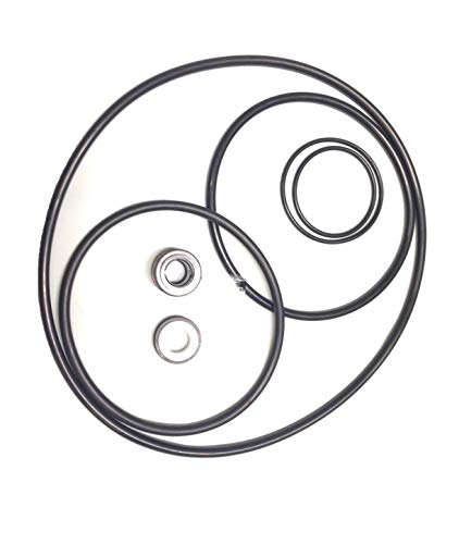 Pool Pump Gasket Seal O-ring Rebuild Kit For Pac Fab Challenger Pump Repair Kit 5