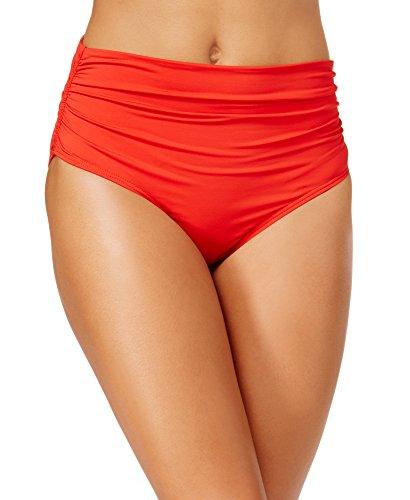 Cole rossetto Red Swimuit Anne Swim Bottom Woman nYqXXtdaw