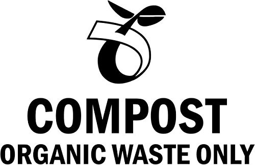 compost-organic-waste-only-vinyl-decal-sticker-bumper-car-truck-window-6-wide-gloss-green-color