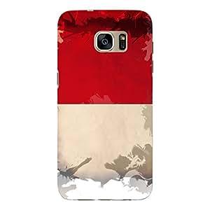 """Disagu Design Protective Case para Samsung Galaxy S7 Edge Funda Cover """"Monaco"""""""