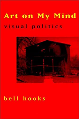 amazoncom art on my mind visual politics  bell  amazoncom art on my mind visual politics  bell hooks  books