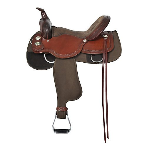 Used, Fabtron Supreme Lady Trail Saddle 16in for sale  Delivered anywhere in USA