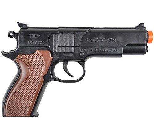 Price comparison product image Rhode Island Cap Gun Super 007 Series