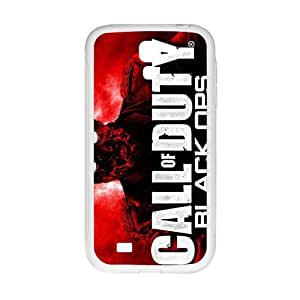 Cool painting Call of Duty Black Ops zombies Cell Phone Case for Samsung Galaxy S4