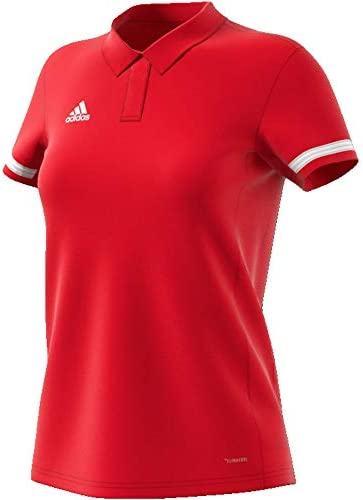 adidas Damen T19 W Polo Shirt