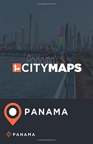 Download City Maps Panama Panama PDF