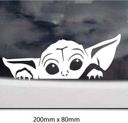 Myrockshirt Lustige Figur 20x8cm Aufkleber Autoaufkleber Profi Qualität Ohne Hintergrund Sticker Uv Waschanlagenfest Auto
