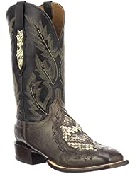 Lucchese Bootmaker Mens Bartley Western Boot