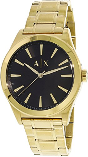 s AX2328 Gold Watch ()