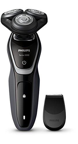 Philips S5110/06 Series 5000 Rasierer (Präzisionstrimmer)