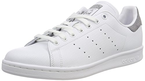 Adidas Chaussures Pour Hommes Fitness Smith Stan, Blanc Beige (chaussures / Gris 0)