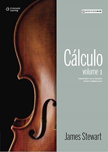 Cálculo - Volume 1