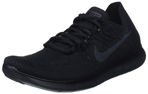 Femme Running Anthracite 2017 013 Flyknit Black Chaussures RN Free Noir NIKE de vYBa0Bx