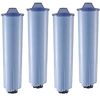 4 Wasserfilter-Patronen passend für Jura Kaffeemaschinen mit ENA / Claris...