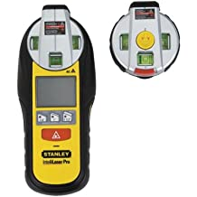 Stanley 77-500 Intellilaser(Tm) Pro Stud Sensor & Laser Level