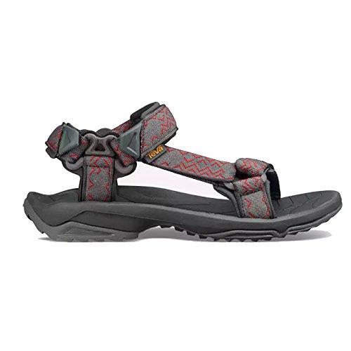 Teva Terra Fi Lite M's Herren Sport- & Outdoor Sandalen Grey