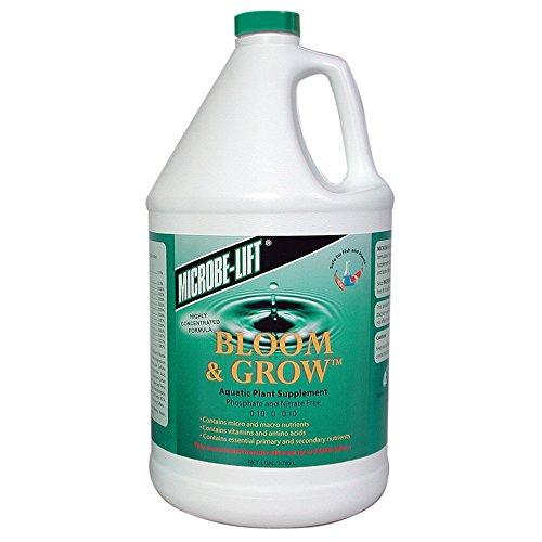 (Microbe-Lift Bloom & Grow, 1 Gallon)