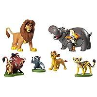 Juego de figuras Disney The Lion Guard Figure