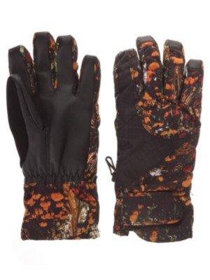 Burton Damen Handschuhe Wb Approach Underglove