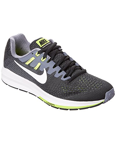 Nike Air Zoom Structure 20 Running Shoe Damen Laufschuh Anthracite