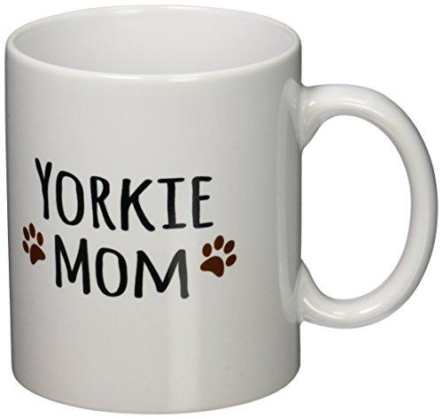 3dRose mug 154219 1 Yorkshire Terrier 11 Ounce