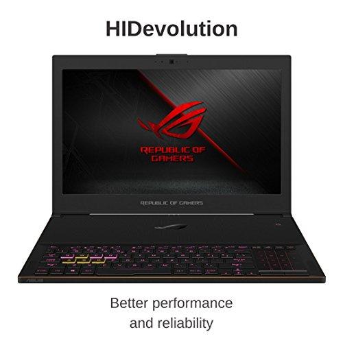 HIDevolution GX501GI-XS74-HID6-US