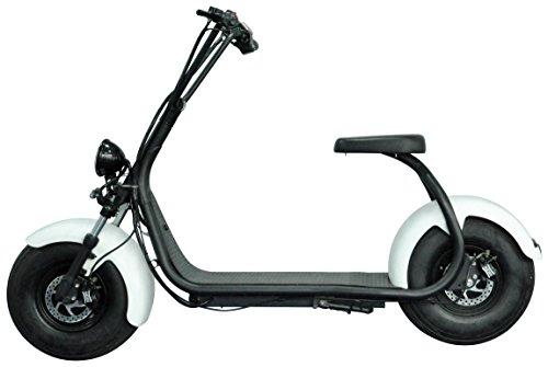 1000 watt electric scooter - 6