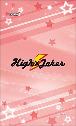 TV anime idolmaster SideM High X Joker also tightly cushion edge 450 X width 270 X thickness of 120 mm