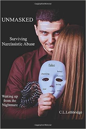 UNMASKED: Surviving Narcissistic Abuse     - Amazon com