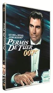 """Afficher """"James Bond : Permis de tuer"""""""