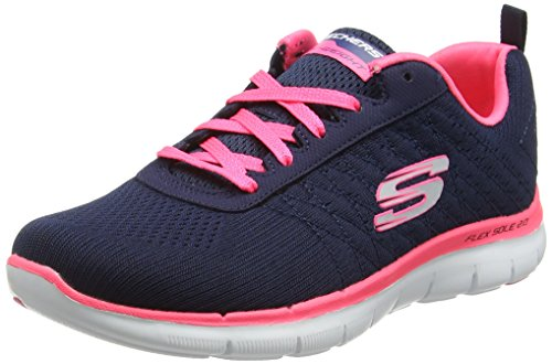skechers-sport-womens-flex-appeal-20-break-free-fashion-sneaker-navy-hot-pink-65-m-us