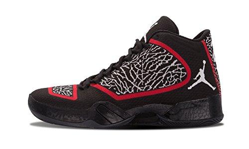 Air Jordan Schoenen Sneaker Xx9 Nieuwe Zwart Zwart