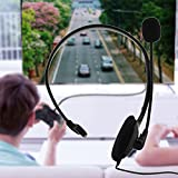 AOKID Over Ear Headphones Wired Wired Over Ear