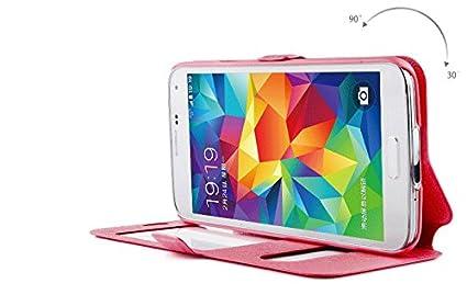 Amazon.com: Case for Samsung Galaxy A7(2015),Fashion Window ...