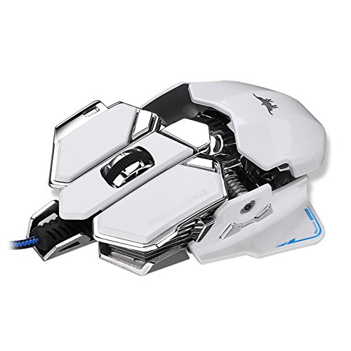 niceEshop Programmable Buttons Combaterwing Professional product image