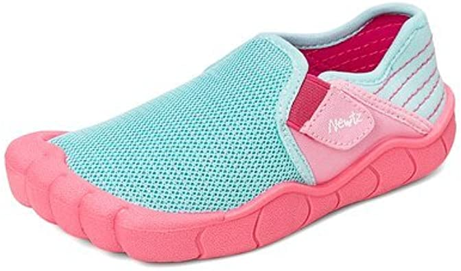 Newtz Youth Boys Water Beach Shoes Size