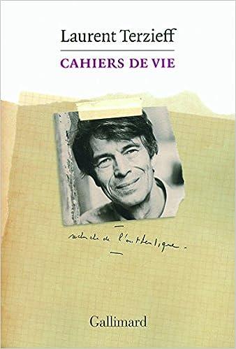 Lire un Cahiers de vie pdf, epub ebook