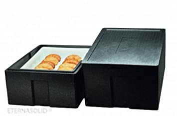 Eternasolid® epp box toplader für 400 x 600 310h: amazon.de: küche