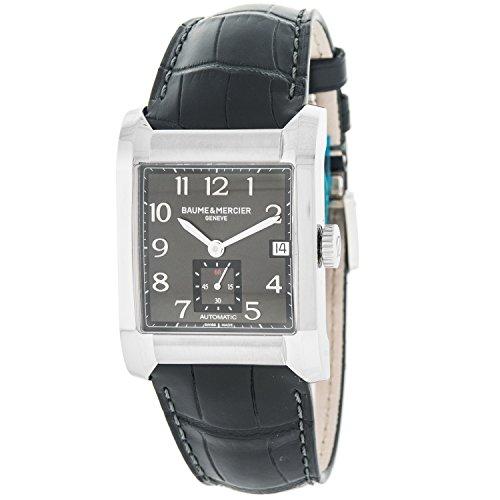 Baume-and-Mercier-Hampton-Mens-Automatic-Watch-MOA10027