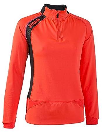 Amazon.com : JOMA SWEATSHIRT 1/2 ZIPPER ELITE V Uniforms FELPA : Sports & Outdoors