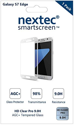 Galaxy S7 Edge Screen Protector, 3D (Full Coverage), used for sale  Delivered anywhere in Canada